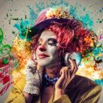 Обзор креативной арт-терапии